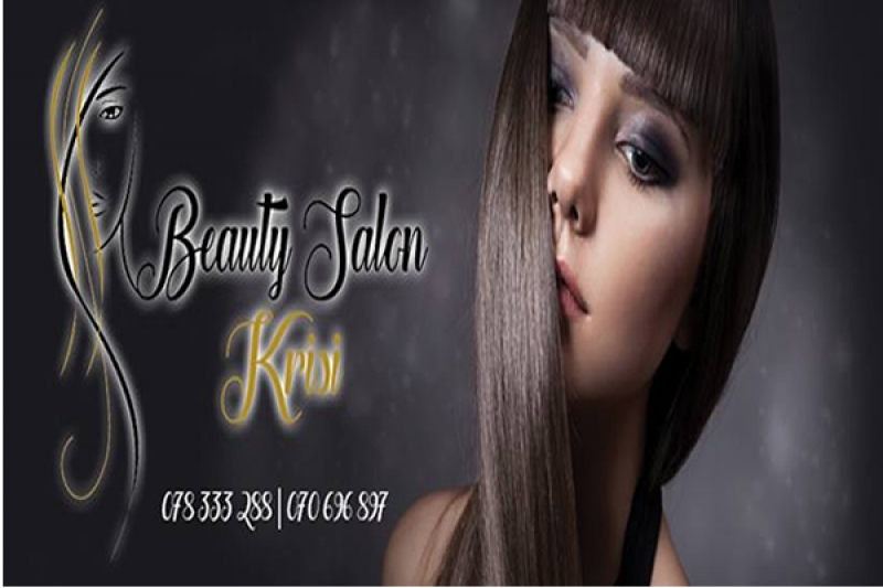 Beauty Salon Krisi